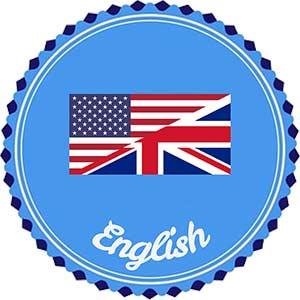 Cours d'anglais pour les adultes à La Rochelle en groupe pour les particuliers