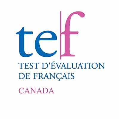 Inscription TEF Canada La Rochelle, Charente-Maritime, avec inlingua